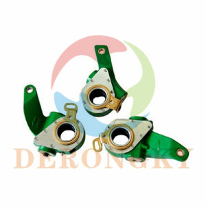 Automatic and Manual Slack Adjusters