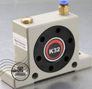 K Series Ball Rolling Type Pneumatic Vibrator Oscillator