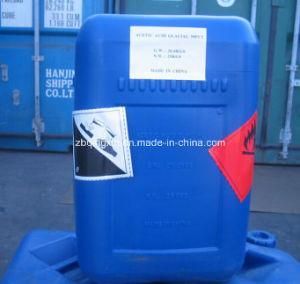 Industry Grade/Food Grade Glacial Acetic Acid Gaa 99.8% pictures & photos