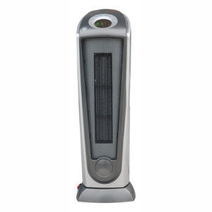 Hot Sale Digital PTC Ceramic Tower Heater (5132L)