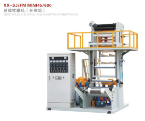 Small Film Blowing Machine Sjfm 45/600 pictures & photos
