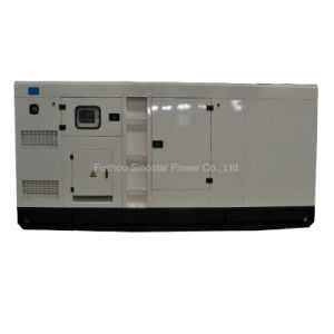 160kw 200kVA Volvo Silent Power Diesel Generating Set