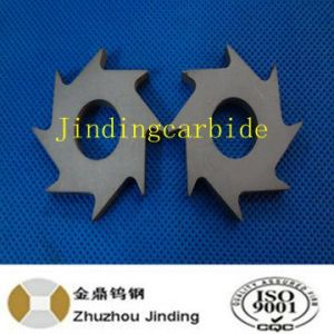 Customizable Raw Material Tungsten Carbide Micro Milling Flails Cutter pictures & photos