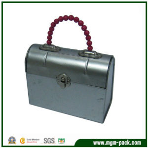 High Quality Special Design New Type Tin Box pictures & photos