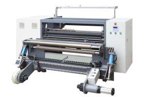 Rtfq-1500bc Web Foil Sticker Label Paper Slitting Machine pictures & photos