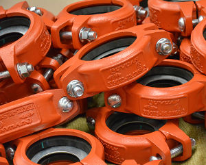 UL Listed Reducing Coupling and Fitting for Fire Protection System pictures & photos