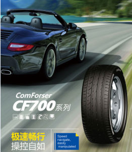 UHP Cheap Tires Made in China pictures & photos