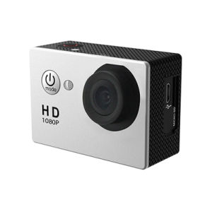 Cheapest 1080P 2.0inch 120degree 30m Waterproof Sport Cam pictures & photos