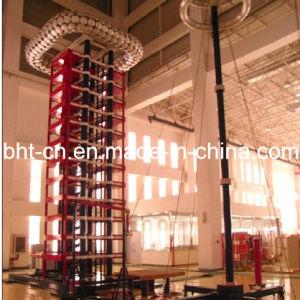 Impulse Current Generator High Voltage Testing Machine pictures & photos