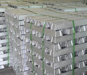 Offer Al Alloy Ingot 356.2 pictures & photos