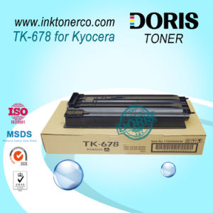 Tk678 Tk-678 Copier Toner Kit for Kyocera Km 2540 2560 3040 3060 Taskalfa 300I pictures & photos