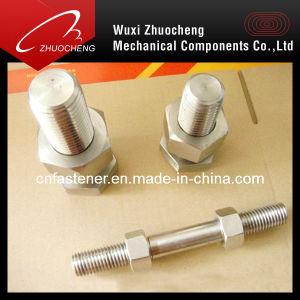 High Quality DIN912 Stainless Steel Socket Head Cap Screw with ISO Certification pictures & photos