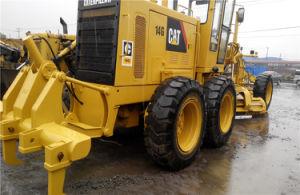 Used Motor Grader Cat 140h /Caterpillar 12g 140g 140hcaterpillar (14G) Motor Grader pictures & photos