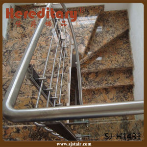 Decorative Stainless Steel Balusters for Staircase Railing (SJ-H1431) pictures & photos