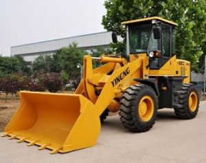 Yn926 Shan Dong Yineng Yn Wheel Loader pictures & photos