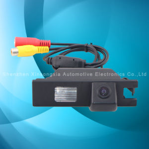Special Rear/Front View Camera for BMW (LLT-PC1089) pictures & photos