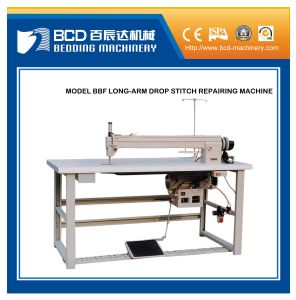 Long Arm Quilt Repair Machine for Mattress pictures & photos