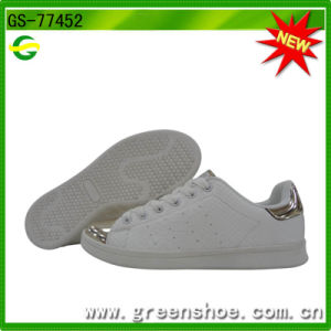Shoes Factory Hot Selling Unisex Fashion Shoes pictures & photos