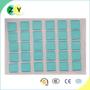 Optical Filter, Camera Filter, Blue Glass, RoHS Certified, Zy81, Optical Glass, pictures & photos