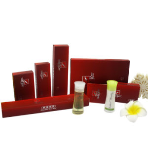 The Kj Hotel Guest Room Amenities Set Hotel Supplier OEM pictures & photos