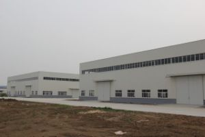 Light Steel Prefabricated Building with Insulation pictures & photos