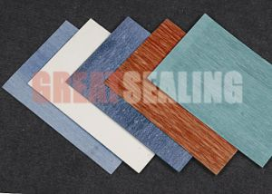 Oil Resisting Non-Asbestos Gasket Sheet pictures & photos