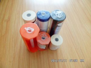 Automoblie Pretaped Masking Film pictures & photos
