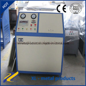 Price for Semi-Automatic Fire Extinguisher CO2 Filling Machine pictures & photos