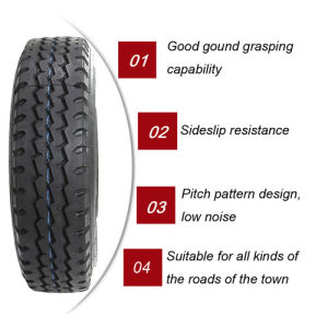 China Hot Sale Truck Tire 1200r24 14.00r20 14.00r25 pictures & photos