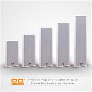 40W 70V 100V Outdoor Column Speaker for Garden pictures & photos
