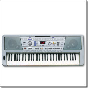 61 Keys Electric Piano/Electronic Organ/Electronic Keyboard (MK-928) pictures & photos