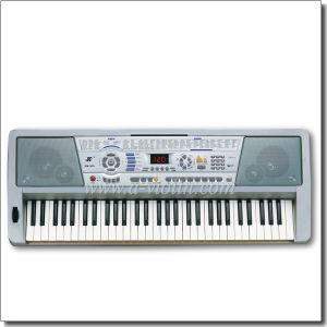 61 Keys Electric Piano/Electronic Organ/Electronic Keyboard (MK-928) pictures & photos