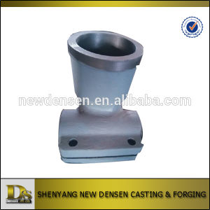 Supply Customized Size Trunnion Shaft pictures & photos