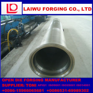 Forged Pipe Mould Good Quality Meeting ISO9001 Good Price with Good Market pictures & photos