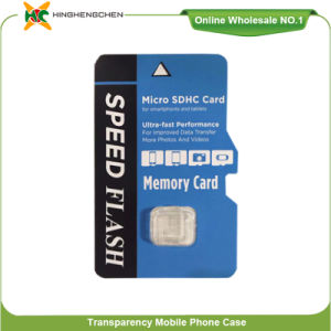 16GB Class 10 Memory Card Lowest Price SD Card with Neutral Blister Packing Support Customize Logo pictures & photos