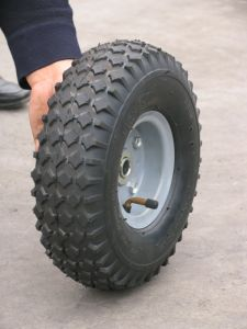 Weelbarrow Tyre/Tire pictures & photos