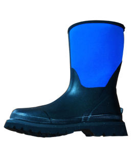 Neoprene Hunting Boots pictures & photos
