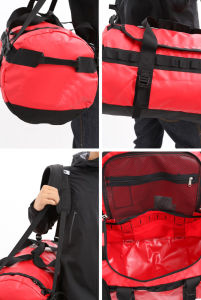 Waterproof Tarpaulin PVC Sports Duffel Weekend Travel Bag (XYS-LXB10090787710) pictures & photos