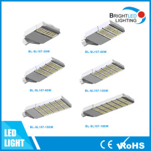 2016 New Production IP65 30W to 180W Street Light pictures & photos