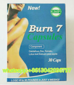 Hot Sale Burn 7 Slimming Lose Weight Coffee pictures & photos