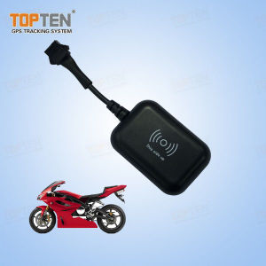 Smallest Smart Motorcycle GSM Tracker with SIM Card (MT09-ER3) pictures & photos