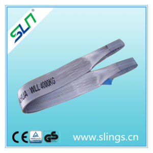 Synthetic Sling Series Webbing Sling Ce GS 5t 7: 1 pictures & photos