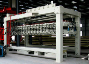 Fly Ash Separator for Blocks of AAC Production Line pictures & photos