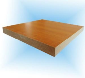Laminated MDF Board pictures & photos