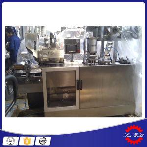 Liquid Al-PVC Blister Packing Machine pictures & photos
