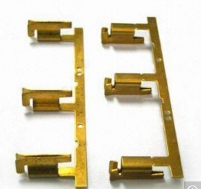 Stamping Pot High Professional Metal Stamping Parts, Brass Stamping Parts pictures & photos