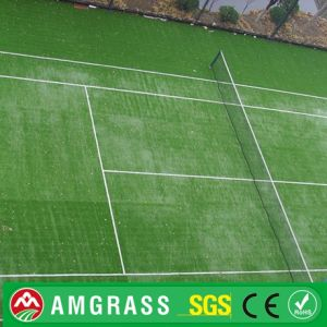 20mm Extremely Durable Tennis Artificial Grass with Wholesale Price pictures & photos