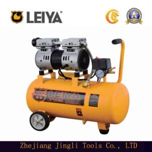 24L 550W Portable Oil -Free Air Compressor (LY-550-1A) pictures & photos