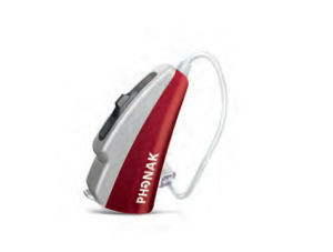 Phonak Audeo S Smart S1 Ric Hearing Aid Receiver in The Canal pictures & photos