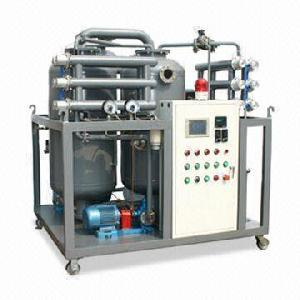 High Vacuum Transformer Oil Purifier Unit (ZYD-50) pictures & photos